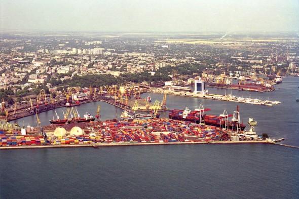 Азербайджан став основним постачальником нафти для України