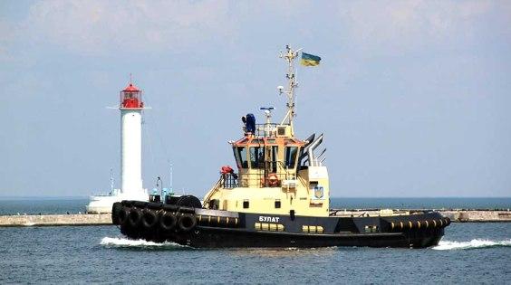 Затверджено фінансовий план ДП «Одеський порт»