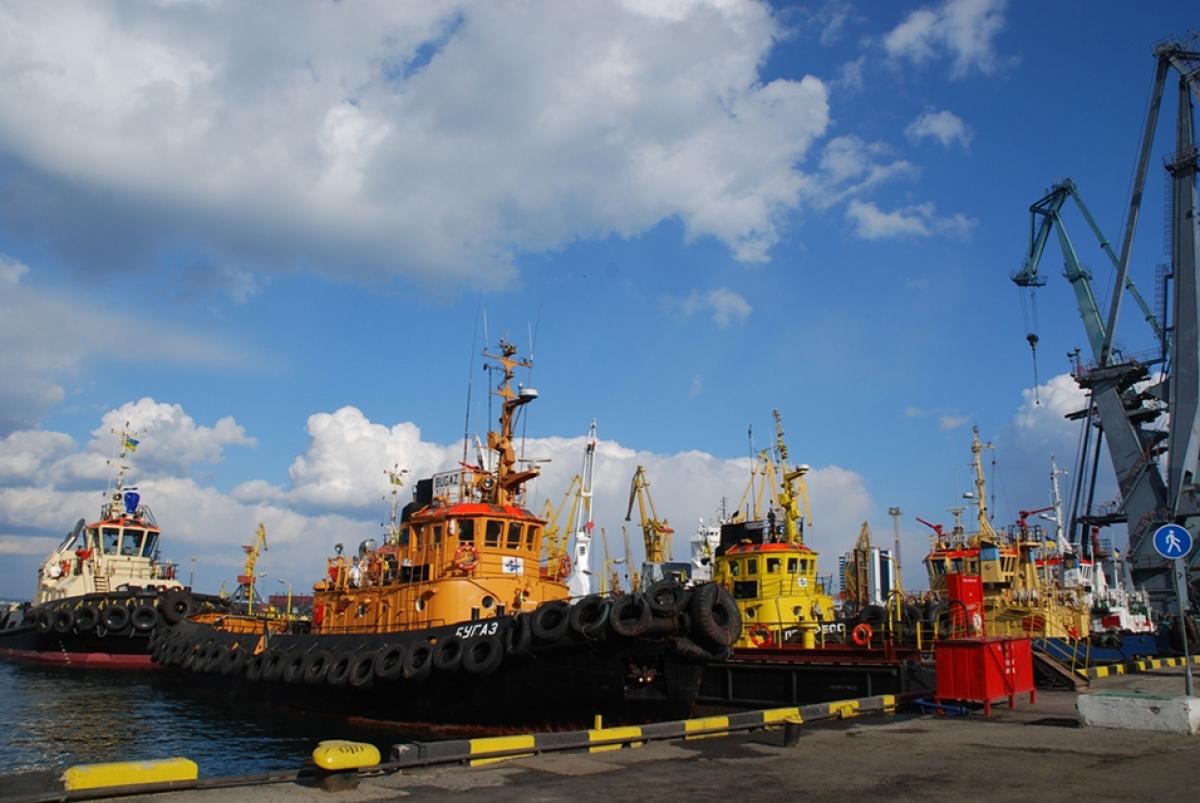 ДП «Одеський порт» 43 млн грн. прибутку за підсумками 11-ти місяців